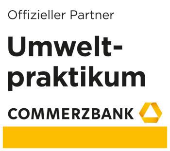 Commerzbank-Umweltpraktikum