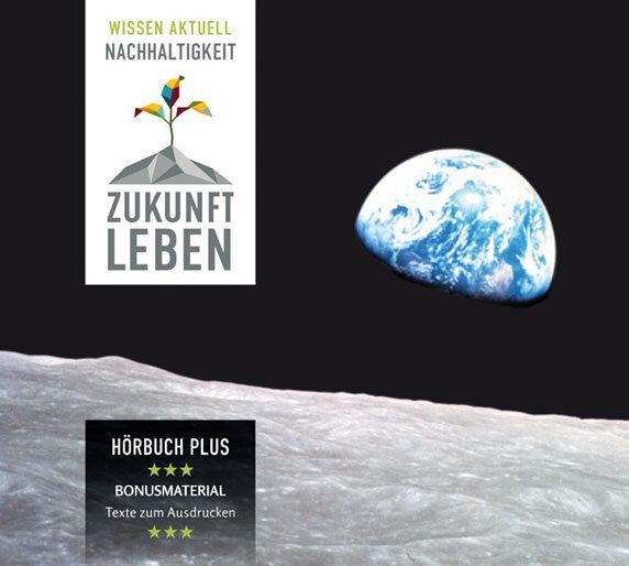 CD-Edition zukunft|leben – Wissen aktuell: Nachhaltigkeit.
