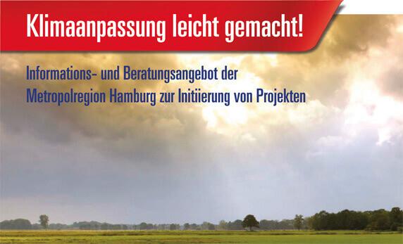 Klimaanpassung leicht gemacht! Foto: www.mediaserver.hamburg.de/imagefoto.de