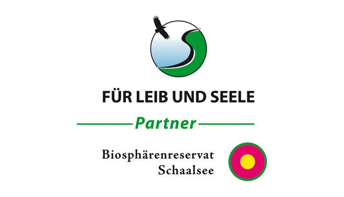 """Regionalmarke """"Biosphärenreservat Schaalsee - Für Leib und Seele"""""""