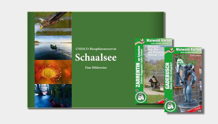 Bildband Schaalsee