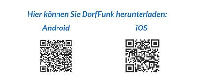 Download App DorfFunk